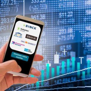 Comment choisir un site de bourse en ligne