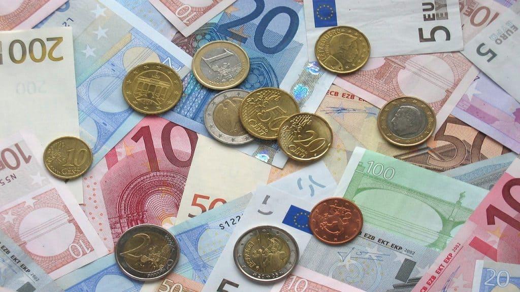 D'où vient notre monnaie ? A quoi correspond-elle?